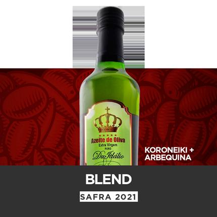 Azeite de oliva Blend